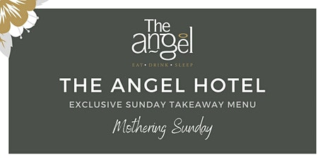 Mothering Sunday Takeaway tickets