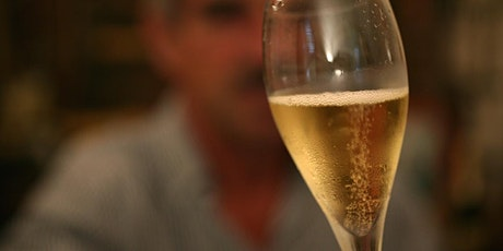 Online/Virtual Champagne Vs Crémant Tasting for 2-6  persons with  Expert tickets