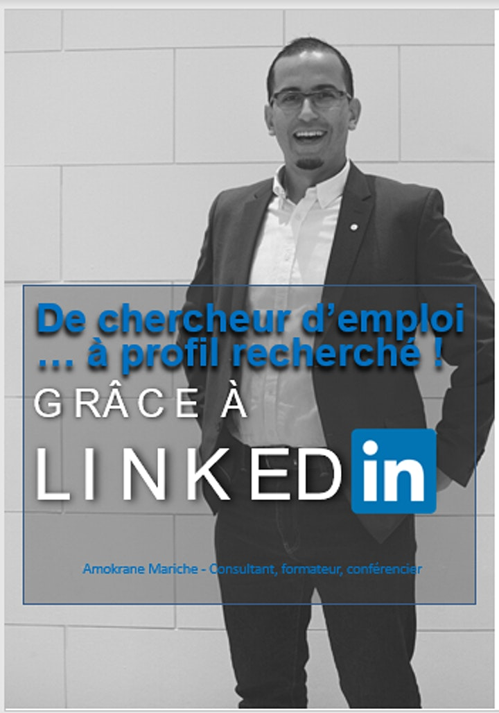 Image de Formation LinkedIn 17 et 24 septembre