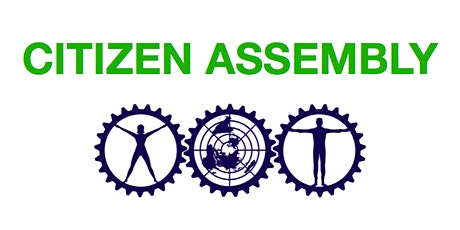 Citizen Assembly - Deliberative, Participative Democracy (Intro Meeting) tickets