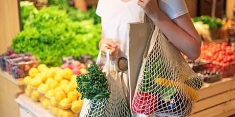 Coronavirus Pandemic  and its Impact on the  Grocery Industry tickets