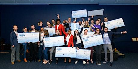Georgetown Entrepreneurship Challenge Finals 2021 tickets