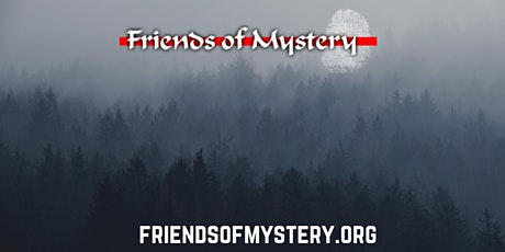 Friends of Mystery Presents: Cara Black tickets