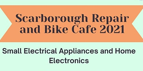 Part 1: Small Electrical Appliances - Trouble Shooting tickets