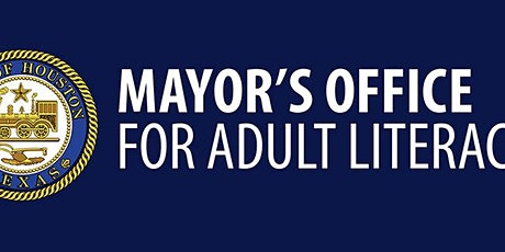 Adult Blueprint for Literacy: HAALC & Literacy Stakeholders Meeting tickets