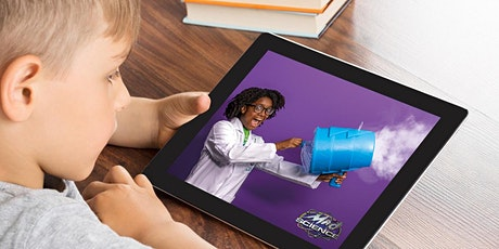 Mad Science - Wacky Science Family Event Online tickets