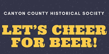 Let's Cheer For Beer! tickets