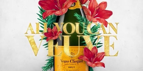 All You Can Veuve tickets