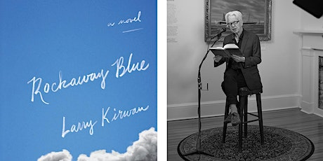 A Virtual Book Signing with Larry Kirwan tickets