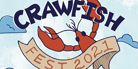 Crawfish Fest tickets