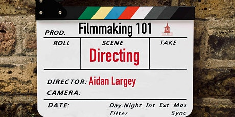 Filmmaking 101: Directing tickets