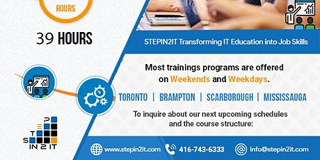 Free Demo Class for Software Testing Training on March 14, 2021 @11 am tickets