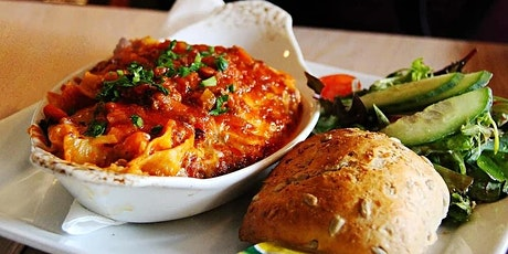 Lasagna Dinner Carry Out tickets