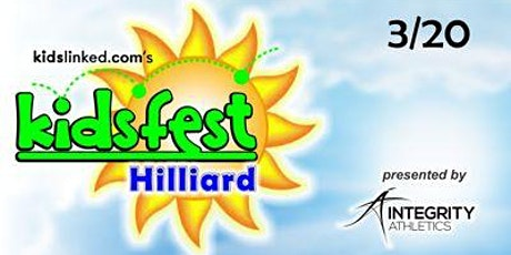 VENDOR REGISTRATION: Hilliard Kidsfest tickets