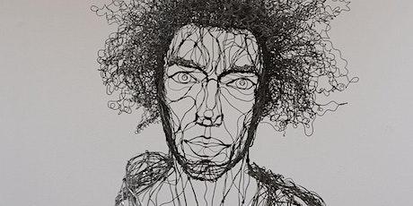 Art Exhibition: Noah James Saunders: Sculpting Shadow tickets