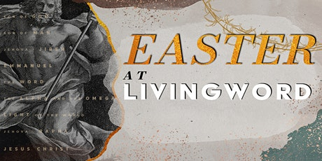Easter at Living Word | Mesa tickets