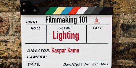 Filmmaking 101: Lighting tickets