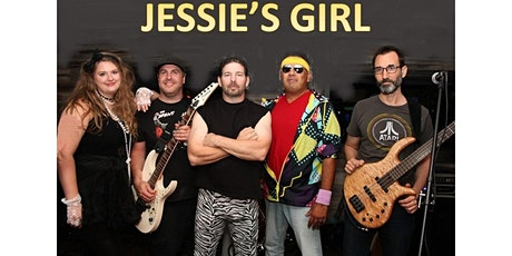 JESSIES GIRL CHICAGO- takes 80's fun to a higher level! tickets