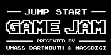 Jump Start Game Jam tickets