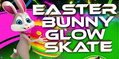 Easter Sunday at United Skates Raleigh tickets