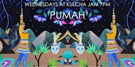 Ecstatic Dance Byron Bay - feat - DJ Pumah 10/3 Wednesday tickets