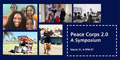 Peace Corps 2.0: A Symposium tickets