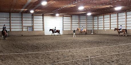 Spring Break Horse Camp 2021 tickets