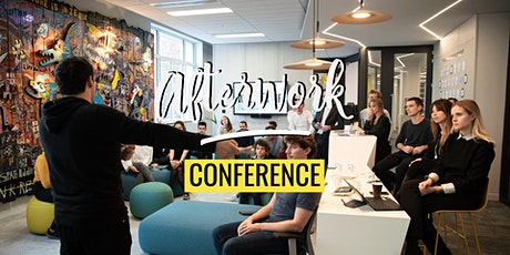 [Afterwork] Financing tools W/ Gilles PICATTO. billets