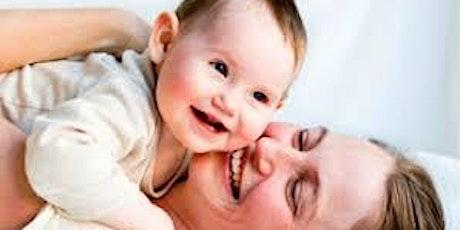 Bébé et moi / Baby and me billets