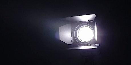 Fort Worth Foto Fest: Next Level Cinematic Lighting tickets