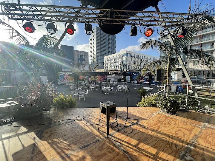 Live Jazz: Nu Moods Memorial Day Weekend Kickoff! image