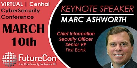 Central | Minneapolis CyberSecurity Conference tickets