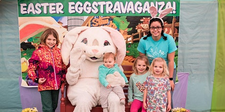 Stew Leonard's FREE Easter Egg Hunt. tickets