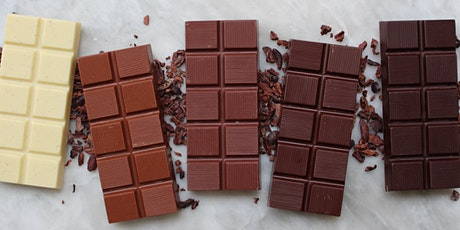 Chocolate Tasting Class tickets