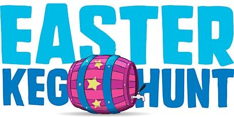 Easter Keg Hunt tickets