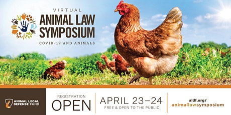 Animal Law Symposium 2021 tickets