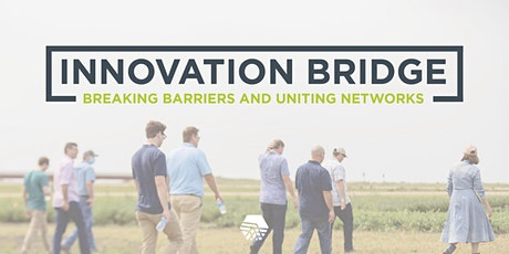 Innovation Bridge: Breaking Barriers and Uniting Networks tickets