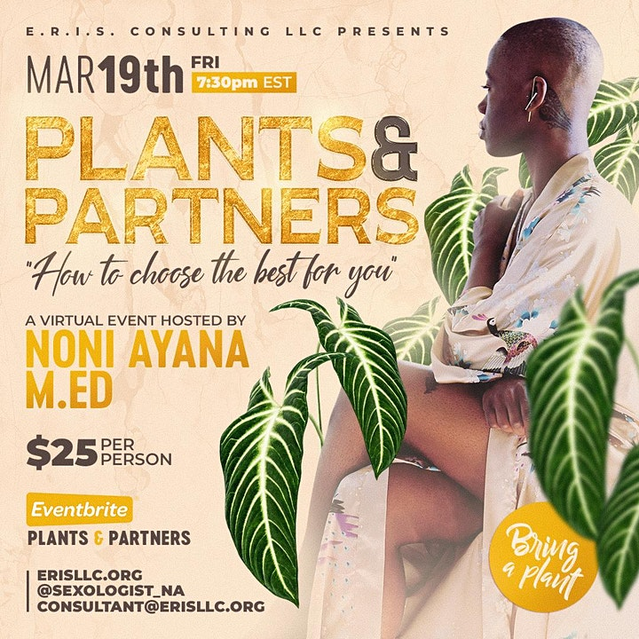 Plants & Partners image