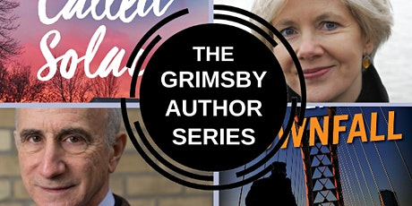 Grimsby Author Series: Mary Lawson and Robert Rotenberg tickets