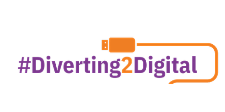Diverting 2 Digital: Introductory Session (Near Neighbours East London tickets