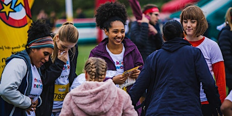 Run Asics 10K for The Kids Network tickets