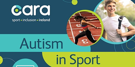 Autism in Sport Workshop - Wicklow Sports & Recreation Partnership tickets