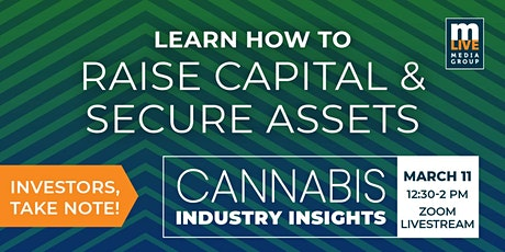 Cannabis Industry Insights tickets