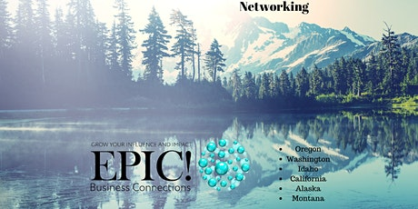 EPIC! Business Connections Pacific NorthWest tickets
