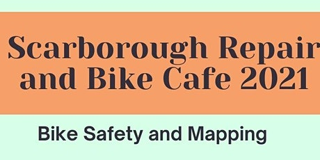 Part 1: Bike Safety and Mapping -Get out the Bicycle and Cycle into Spring! tickets