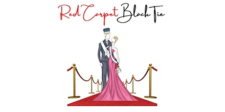 Red Carpet, Black Tie: A Celebration of the PHS Class of 2021 tickets