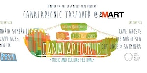 Homebeat & The Last Mixtape CANALAPHONIC TAKEOVER @...
