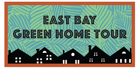 East Bay Green Home Tour tickets