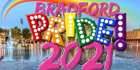 Bradford Pride Community Meeting tickets