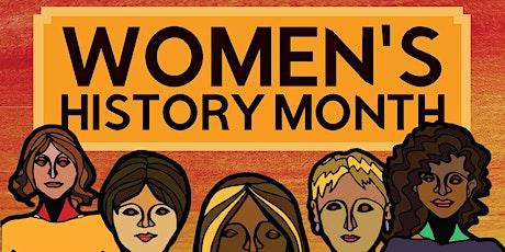 Ordinary Heroes: Women Leaders of Queens tickets